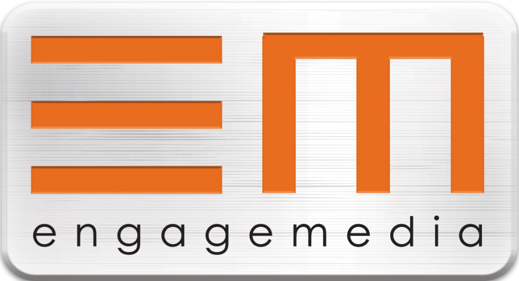 One of Synapze's partner, Engage Media